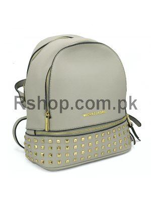 Michael Kors cute backpacks,