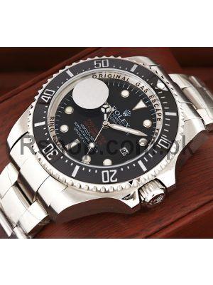 Rolex Deepsea Pro-hunter Sea-Dweller Watch