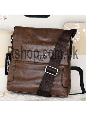 Montblanc Messenger Bag Price in Pakistan
