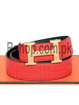 Hermes Leather Belt Price in Pakistan