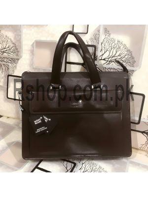 Montblanc Office Bag Price in Pakistan