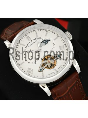 A.Lange & Sohne Tourbillon Watch Price in Pakistan