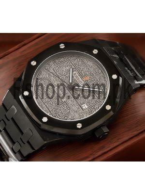Audemars Piguet Royal Oak Arabic Dial Watch Price in Pakistan