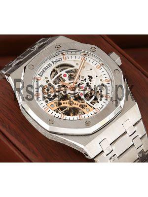 Audemars Piguet Royal Oak Skeleton Watch Price in Pakistan
