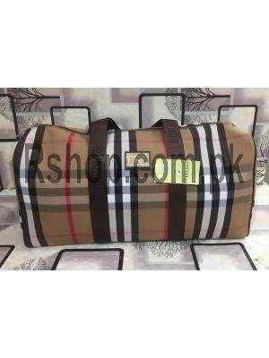 Burberry Travel Bag Price in Pakistan