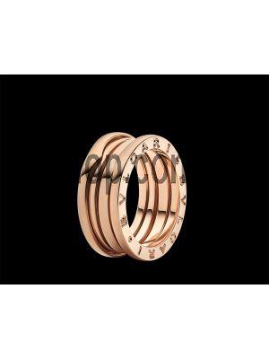 BVLGARI B.Zero1 3 Band Ring Price in Pakistan