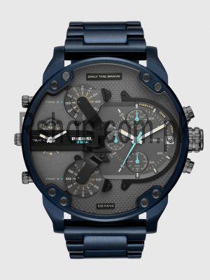 Diesel Mr. Daddy 2.0 DZ7414 Men's Blue Watch Price in Pakistan