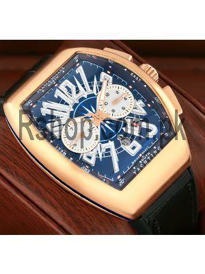 Franck Muller Vanguard Yachting Men's Watch Price in Pakistan