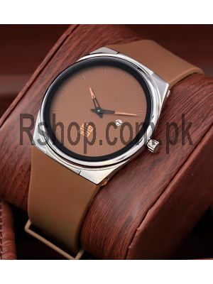 Givenchy Brown Dial Watch Price in Pakistan