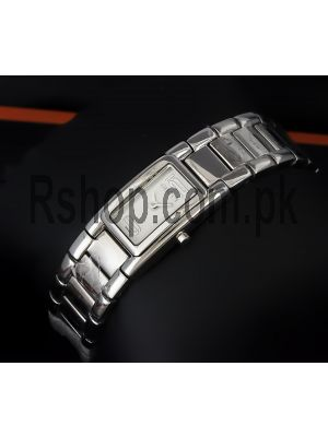 Gucci Stainless Steel Ladies Watch Price in Pakistan