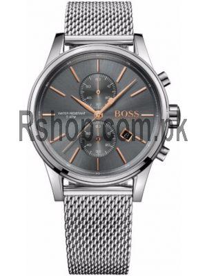 Hugo Boss Men's Jet Chronograph Watch Price in Pakistan