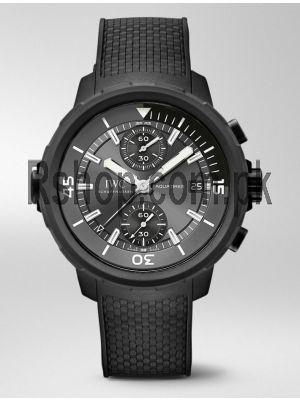 IWC Aquatimer Chronograph Edition Watch Price in Pakistan