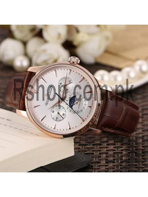 Jaeger LeCoultre Moonphase Watch Price in Pakistan