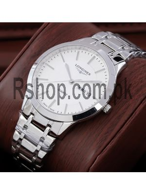 Longines Sport Conquest Watch Price in Pakistan