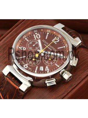 Louis Vuitton Tambour Watch Price in Pakistan