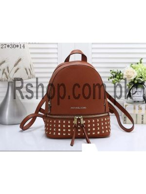 Michael Kors backpacks for women