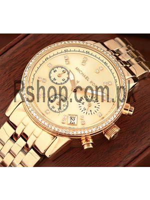 Michael Kors Ladies MK 5698 Watch Price in Pakistan