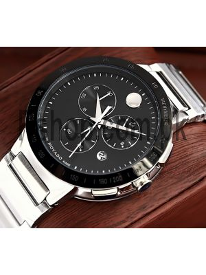 Movado BOLD chronograph Watch Price in Pakistan
