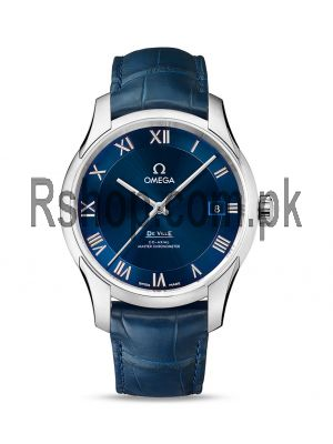 Omega De Ville Co-Axial Chronometer Watch (2021) Price in Pakistan