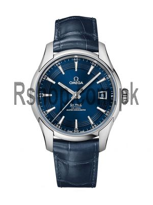 Omega De Ville Hour Vision Co-Axial Master Chronometer Watch (2021) Price in Pakistan