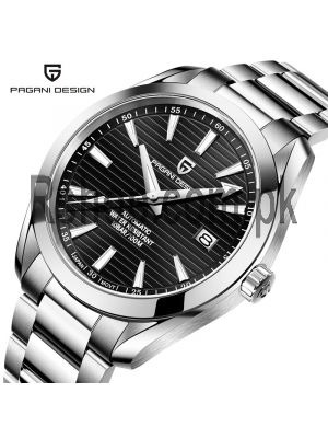 Pagani Design PD-1688 Aqua Terra Men's Watch Price in Pakistan