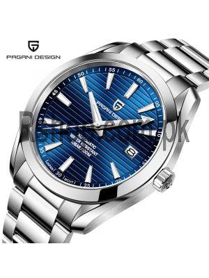 Pagani Design PD-1688 Aqua Terra Watch Price in Pakistan