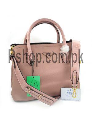Prada Ladies Handbag ( High Quality ) Price in Pakistan