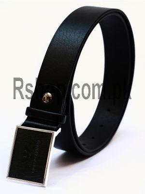 Giorgio Armani Leather Belt Price in Pakistan