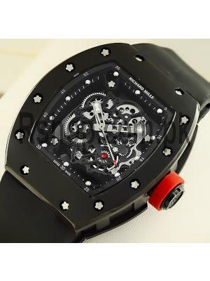 Richard Mille Tourbillon Watch Price in Pakistan