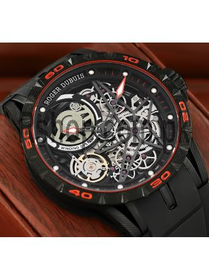 Roger Dubuis Excalibur Skeleton Watch Price in Pakistan