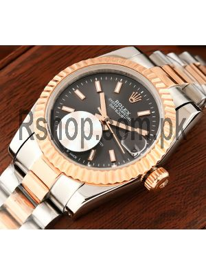 Rolex Lady Datejust Watch