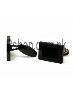 Bvlgari Black Cufflinks Price in Pakistan