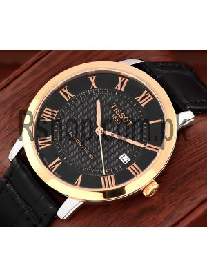Tissot Powermatic 80 Watch Price in Pakistan