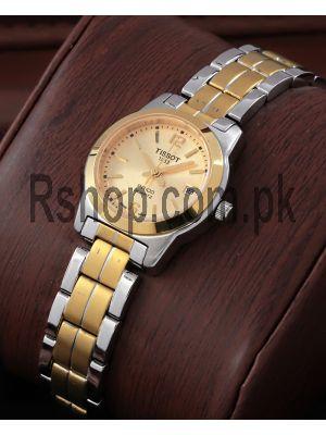 Tissot PR100 Ladies Watch  Price in Pakistan