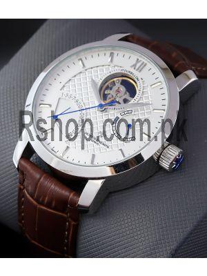 Vacheron Constantin Tourbillon Perpetual Watch Price in Pakistan
